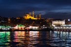 Istanbul: It's a Gas