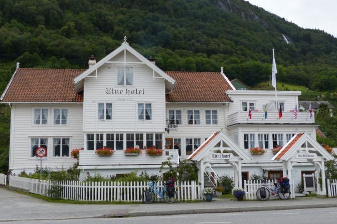 The Utne Hotel.