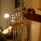 Italy: Snow, Reunions and Grappa