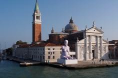 Chiesa di San Giorgio Maggiore from the ferry to Punta Sabbioni.
