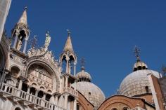 Piazza San Marco.