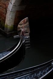 Gondola detail.
