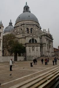 Santa Maria della Salute.