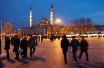 Yeni Camii.