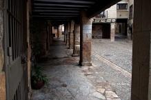 Alquezar street.