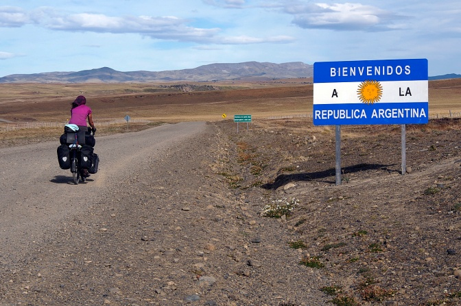 Hola Argentina.