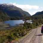 Cycling South America on a Shoestring