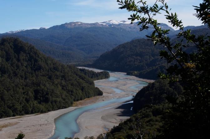 Rio Murta.