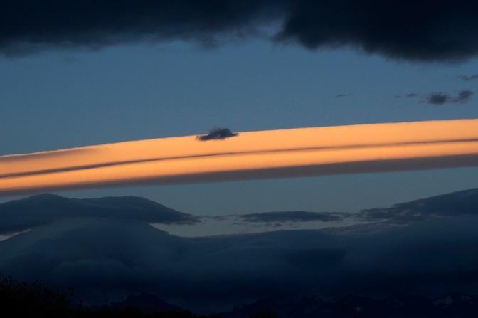 Freeway cloud.
