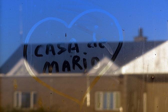 We love Casa de Mario.