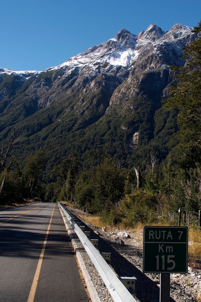 Lago Las Torres National Reserve.