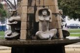 Plaza des Armas fountain.