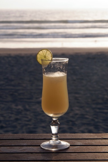 National Pisco Day.