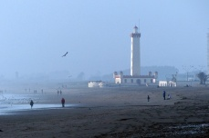 La Serena light house.
