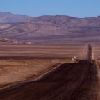 North into the Atacama