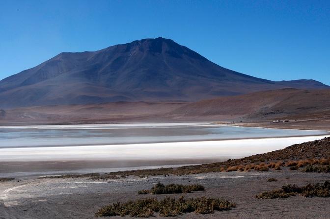 Laguna Hedionda.