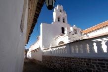 Sucre's Santa Clara.