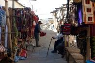 Recoleta market.
