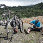 Of Jungle Trips and Broken Bikes