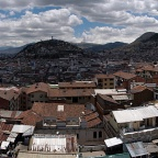 Final Days in Quito