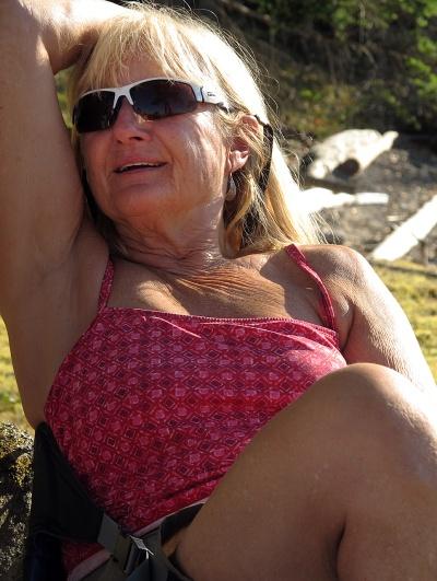 Ivona relaxing.