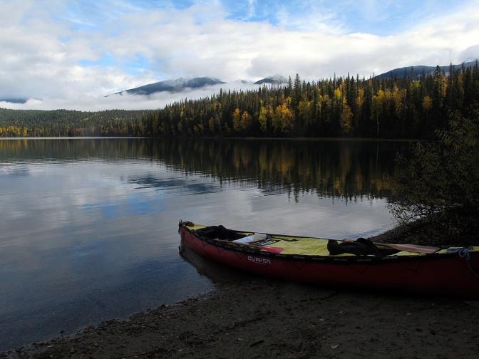Unna Lake.