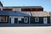 Dawson City Hostel.