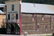 Yukon Hotel.