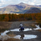 Yukon's Golden Circle Route