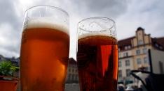 Beer O'clock.